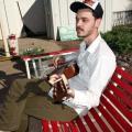 Tiny Desert Concert: Max Knouse