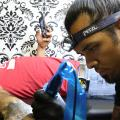 Ink with Impact: Some Tattoo Artists Opt for Vegan Supplies over Traditional Formulas