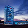 Tempe-Based Carvana Opens Car Vending Machine