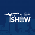 The Show logo card