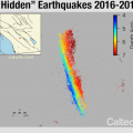 Researchers Find 2 Million Previously Unknown Tiny Earthquakes In Southern California
