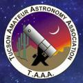 Tucson Amateur Astronomy Association logo