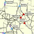 Corporate-Sponsored Rest Stops Help Fund Future ADOT Projects