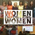 Commission Looks To Empower Women With Forum
