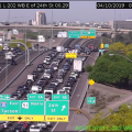 Police Activity Closes 3 Freeways In Central Phoenix