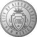 Albuquerque city logo