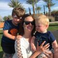 Mesa Mom: Getting Help For Postpartum