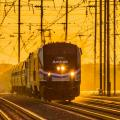 Is Amtrak