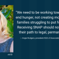 Arizona Aid Agencies Object To DHS Proposal