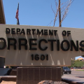 Ducey Selects Temporary Director For Corrections Dept.