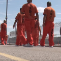 Arizona inmates