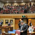 Arizona Legislature Adjourns After Passing $11.8B Budget
