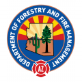 New Wildfire Burning 1,200 Acres Near Wilcox Arizona, Zero Percent Contained
