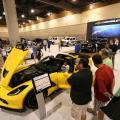 Electric, Driver-Assist Among AZ Auto Show Trends