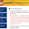 azmerit page screen shot