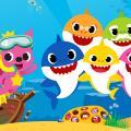 Baby Shark Creators Developing Navajo Version