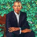 How Barack Obama Reinvigorated The Presidential Portrait