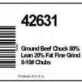Arizona Company Recalls More Than 6.5M Pounds Of Beef