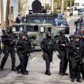 Boston police: Bombing suspect is in custody