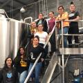 Binational Team Of Female Brewers To Debut IPA In Tucson