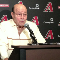 Garagiola retires from Diamondbacks booth