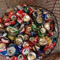 An Aluminum Can Recycled In Arizona Travels Out Of State To Be Recycled