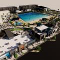 Cannon Beach Mesa rendering