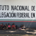 Mexican Authorities Attempting To Slow Flow Of Migrants