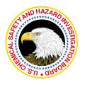Chemical Safety Board logo