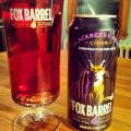 Pear Cider Tax Decrease Proposed
