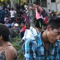 In Mexico, Deportations Triple As New Caravan Arrives