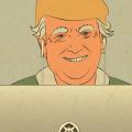 Kinder, Gentler Trump Satire: Meet Decent Don