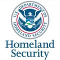 Department of Homeland Security logo