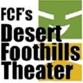 Desert Foothills Theater