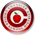 Chandler Unified School District logo