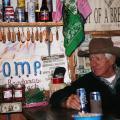 Cleator bar