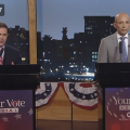 VIDEO: Gubernatorial Candidates Ducey, Garcia Debate In Tucson