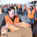 Agency Rolls Out Farm-To-Food-Bank Program