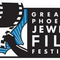 Greater Phoenix Jewish Film Festival logo