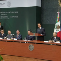 President Of Mexico Promises More Protections For Journalists