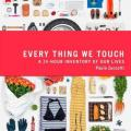 every thing we touch