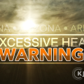 Weather Service Warns Of Excessive Heat, Dry Lightning