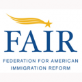 Federation for American Immigration Reform logo