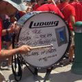 Music Teachers Provide Soundtrack To #RedForEd Movement