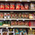 Counting Calories On Snack Foods?