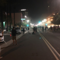 downtown Phoenix street