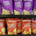 Harkins Theatres Popcorn Hits Arizona Grocery Store Shelves