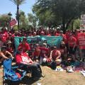 South Phoenix Teachers Build Community Support