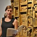 Four Chambers Poets Draw Inspiration From Phoenix Art Museum