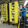 Amazon Takes Gamble With Same-Day Delivery Rollout